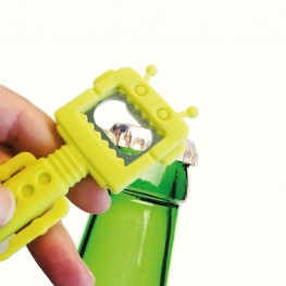 Robot Bottle Opener