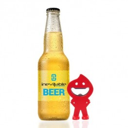 Mr Smile Bottle Opener