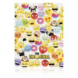 Emoji Exercise Notebook
