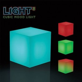 Cubic Mood Light