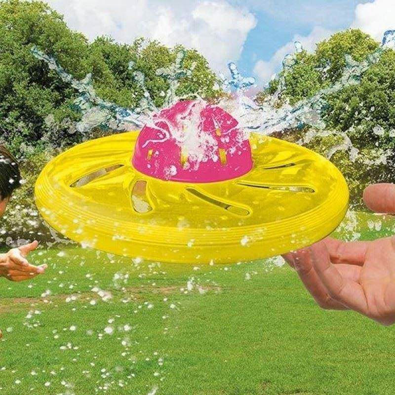 Water Bomb Frisbee