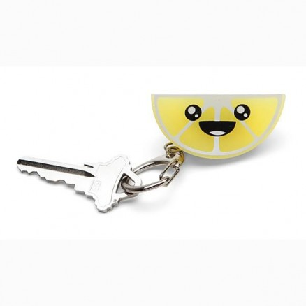 Citrus Light Keyrings