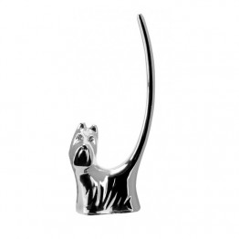 Terrier Ring Holder