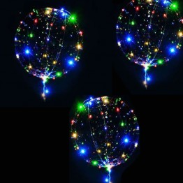 "18"" LED Party Balloon"