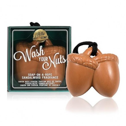 Wash Your Nuts