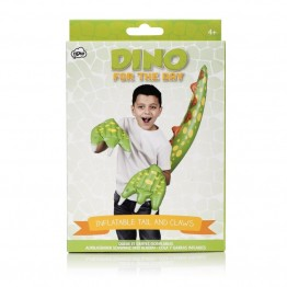 Dino For The Day