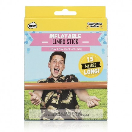 Inflatable Limbo Stick