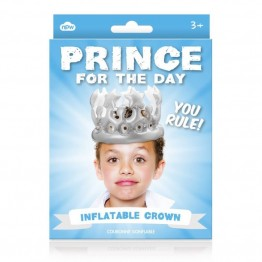 Prince for the Day
