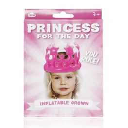Princess for the Day