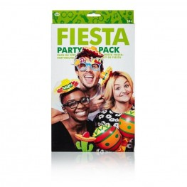 Fiesta Party Pack