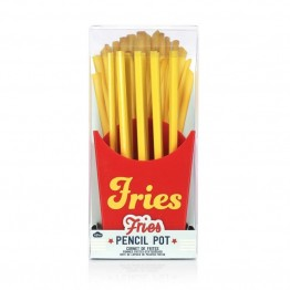 Fries Pencil Pot