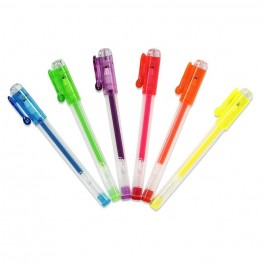 Scented Mini Gel Pens