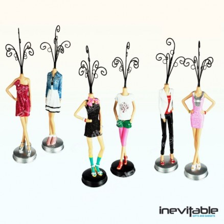 Groovy Chic Jewellery Stand