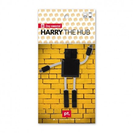 Harry The Hub