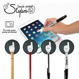 Touch Point Stylus