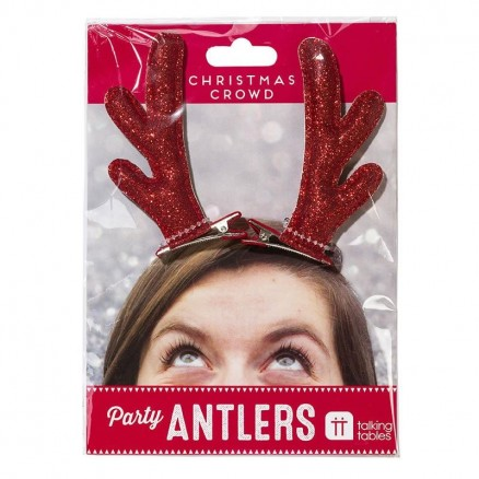 Party Antlers