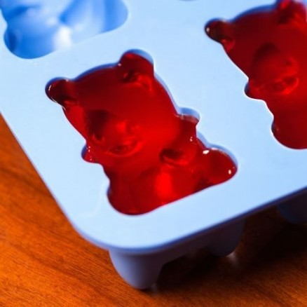 Jelly Bear Shots