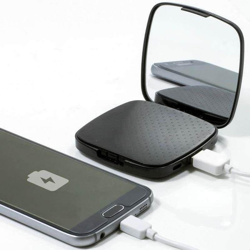 Mirror Powerbank