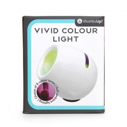 Vivid Colour Light