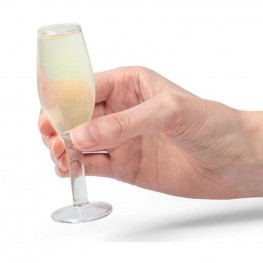 Prosecco Shot Glasses