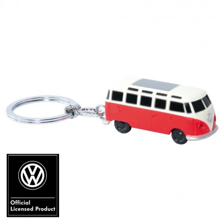 VW Camper LED Keyring